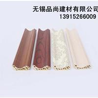 广州直销阻燃PVC仿大理石护墙板配套线条