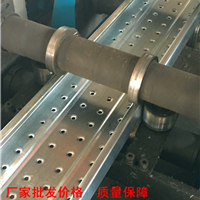供应电厂石化检修钢跳板/防腐保温钢跳板