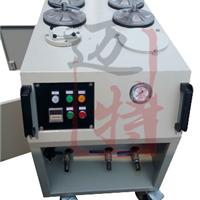 HLYC-100X-F箱式防爆高精度不锈钢滤油机