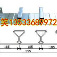 供应闭口楼承板YXB65-185-555