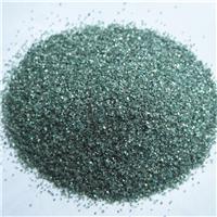 供应喷砂 研磨碳化硅磨料