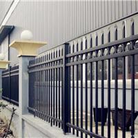 供应中山锌钢铁艺护栏 围栏栅栏厂家