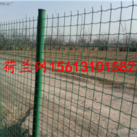 安徽1.8*30米浸塑荷兰网生产厂家报价&公路隔离防护网促销