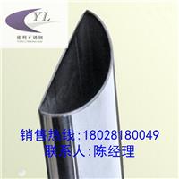 不锈钢半圆管201/304/316