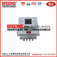 供应隔爆型EXd防爆仪表显示箱