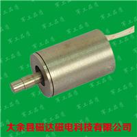 直流圆管式电磁铁-圆柱形电磁铁-厂家直销