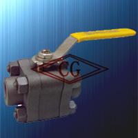 Q11/61F 锻钢球阀 800Lb