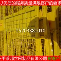 建筑用 黄色防锈漆 电梯安全门 厂家