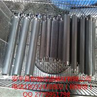 各种接口不锈钢折叠滤芯 金属波纹状滤芯