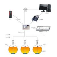供应立式罐双层罐油位计,加油站液位仪