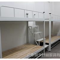 仙桃上下铺铁床 铁架床品牌 广东聚大公司