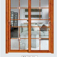 供铝合金门-90B推拉门两扇-维金斯门窗
