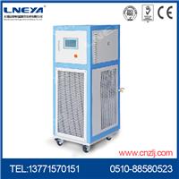 供应智能控制高性能反应釜专业低温冷却循环