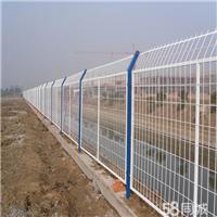 供应宜兴锌钢浸塑组装式围栏价格