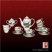 景德镇定做陶瓷礼品厂家,礼品定制价格