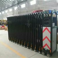 宁波博厚电动门厂