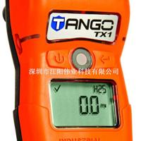 供应英思科Tango TX1便携式单一气体检测仪
