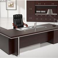 板式办公桌,办公室经理桌子,屏风卡位