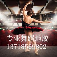 舞蹈地胶 舞蹈房练功房用PVC舞蹈地板