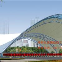 供应室外张拉膜舞台图片,膜结构舞台棚厂家