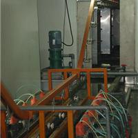 喷淋前处理系统专用--涂装设备水洗系统