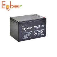 免维护铅酸蓄电池12V12AH