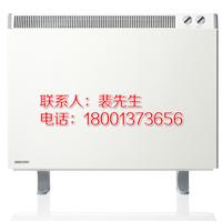 供应斯宝亚创煤改电专用储能电暖器静态