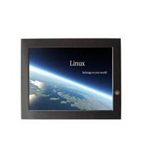 供应无风扇15寸嵌入式工业平板电脑