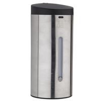 供应艾克感应皂液器AK1205 不锈钢给皂器
