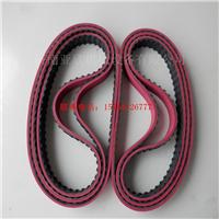 供应南宁特殊工业皮带加工 通用机械齿形带