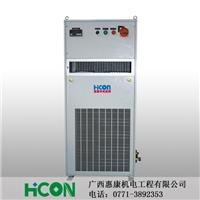 广西柳州食品厂、化工厂、造纸厂中央空调
