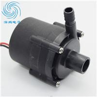 冷水机直流水泵安全操作规程