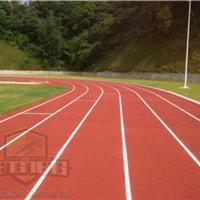 供应EPDM橡胶双层透气型跑道特点与用途