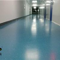 供应新型产品-聚氨酯彩片地坪