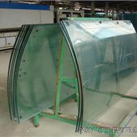 广兴美公司弯钢化玻璃 大量供应