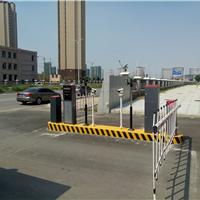 小区停车场系统安装,单位车牌识别停车场