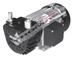供应托玛斯 VTE 10 旋片泵