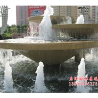 天津广场喷泉厂家