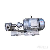 广丰水泵供应卸油泵,不锈钢齿轮泵
