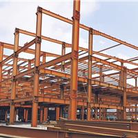 厦门铁皮房搭盖钢结构施工厂家