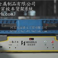供应密集存储货架|穿梭车货架|自动化立体库