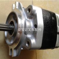供应叉车液压泵,叉车齿轮泵