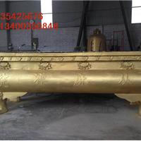 供应唐县卫刚铜雕香炉,铸铜大香炉