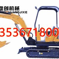 供应山东济宁挖掘机小型先导挖掘机
