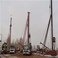 供甘肃CFG桩施工和兰州DDC桩施工公司价格