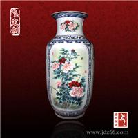 供应景德镇陶瓷花瓶 陶瓷花瓶定制