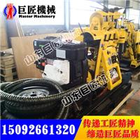 XYX-180轮式钻井机专业地质勘探机