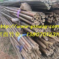 产地直销矮砧苹果树苗专用的4米小竹竿