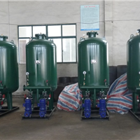 深圳市隔膜气压罐 隔膜气压罐型号 隔膜罐