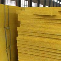 玻璃棉厂家防水岩棉板价格